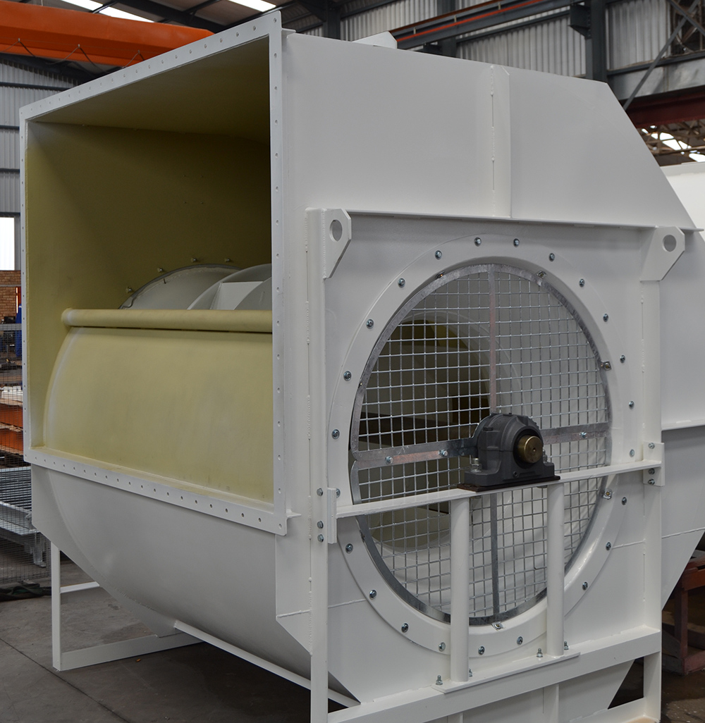 Hvac Blower Fan : Fans and blowers for the hvac industry rand blower