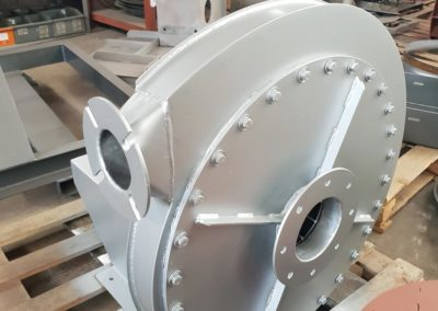 Rand-Blower-Centrifugal-Fan-Stainless-Steel