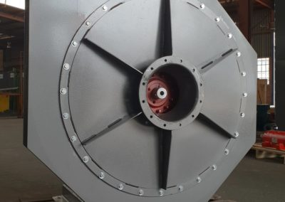 Rand-Blower-High-Pressure-Fan---Arrangement-4