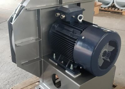 Rand-Blower-Mild-Steel-High-Pressure-Centrifugal-Fan