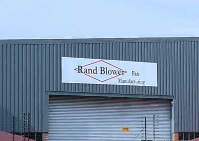 Rand-Blower-New-Factory